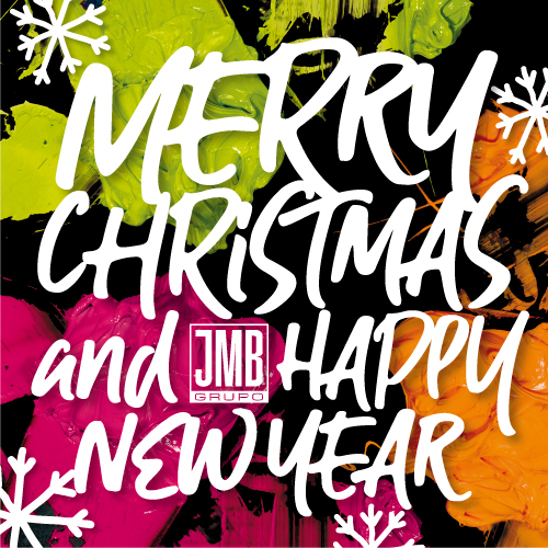 JMB Grupo Felices Fiestas