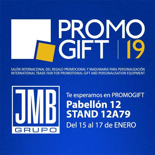 Promogift JMB Grupo