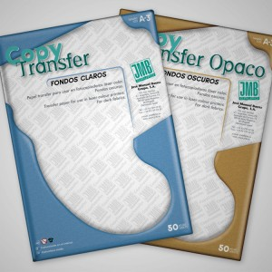 Papel Transfer – CopyTransfer